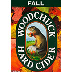 Woodchuck Fall